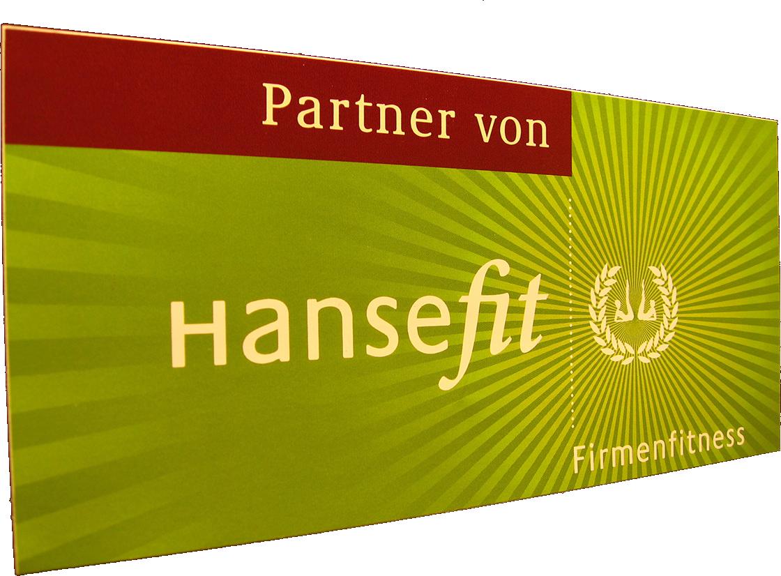 Querverweis zu Hansefit